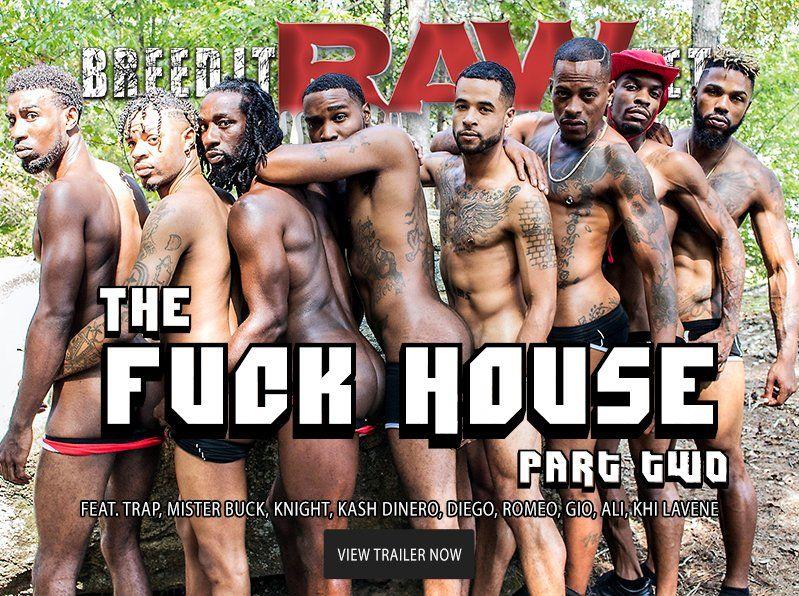 Gay Fuck House